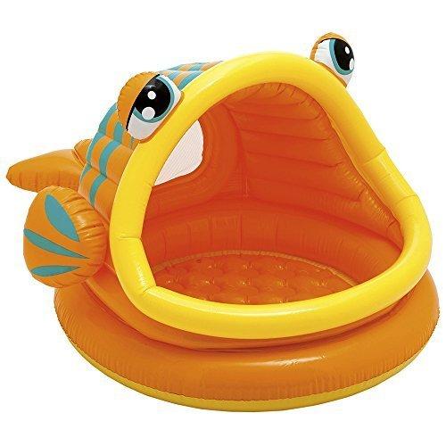 Lazy Fish Shade Baby Pool by Intex günstig bestellen