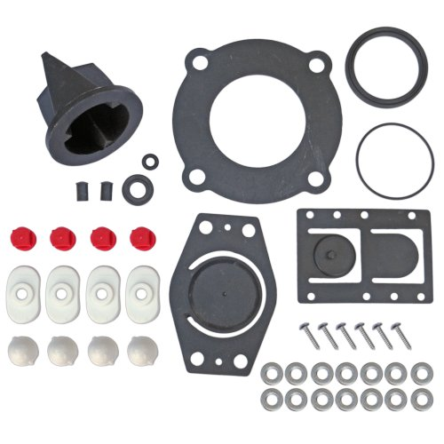 Repair KIT for Manual Marine Toilet/head for Boats & Rvs - Five Oceans