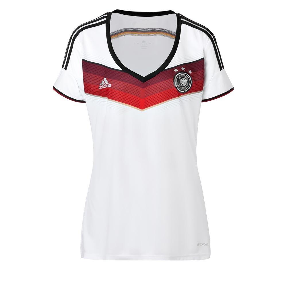 Deutschland Home Trikot 2014 für Frauen