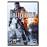 Battlefield 4 - Standard Edition (PC)