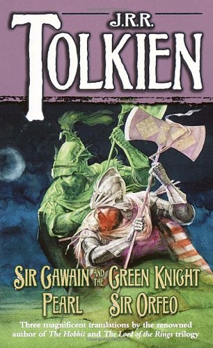 Sir Gawain And The Green Knight; Pearl; [And] Sir Orfeo front-634034