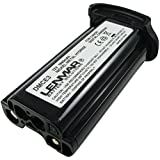 Lenmar Replacement Battery for Canon EOS 1D Mark II EOS-1D EOS-1D Mark II BN EOS-1D Mark II N EOS-1Ds EOS-1Ds Mark II Replaces OEM Canon NP-E3 7084A001 7084A002