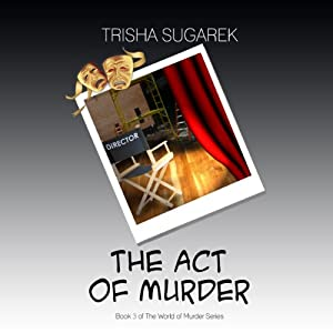 The Act of Murder Audiobook