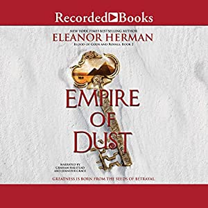 Empire of Dust Audiobook