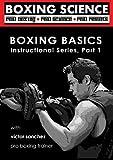 Boxing Basics - Instructional Series, Part 1