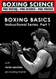 Boxing Basics - Instructional Series, Part 1