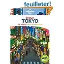 Pocket Tokyo 4ed - Anglais