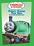 Thomas & Friends: Percy Saves The Day