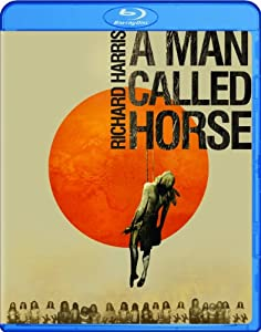 A Man Called Horse [Blu-ray]