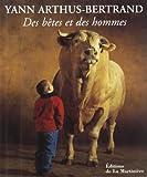 img - for Des b tes et des hommes book / textbook / text book