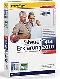 Steuer-Spar-Erklärung 2010 plus (für Steuerjahr 2009)