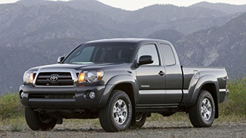 toyota-tacoma-customized-25x14-inch-silk-print-poster-wallpaper-great-gift