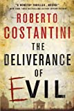 img - for The Deliverance of Evil (A Commissario Balistreri Mystery) book / textbook / text book