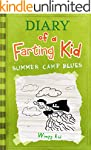 Diary Of A Farting Kid: Summer Camp B...