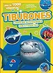 Tiburones / Sharks: Libro De Activida...