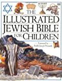 img - for Illustrated Jewish Bible for Children book / textbook / text book