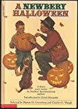 img - for A Newbery Halloween: A Dozen Scary Stories By Newberry Award-Winning Authors book / textbook / text book