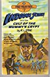 Stine R. L. Find Your Fate Adventure #07: Indiana Jones and the Cult of the Mummy's Crypt