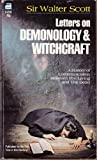 img - for Letters on Demonology & Witchcraft book / textbook / text book