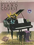 Alfreds Basic Adult Piano Course Lesson Book, Bk 1 (Book & DVD)