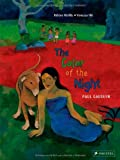 Helene Kerillis The Color of the Night: A Children's Book Inspired by Paul Gauguin