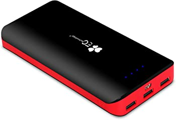 EC Technology 22400 mAh Power Bank