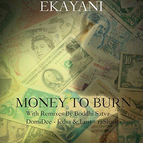 Money To Burn (Boddhi Satva's Ancestral Soul Instrumental Mix)