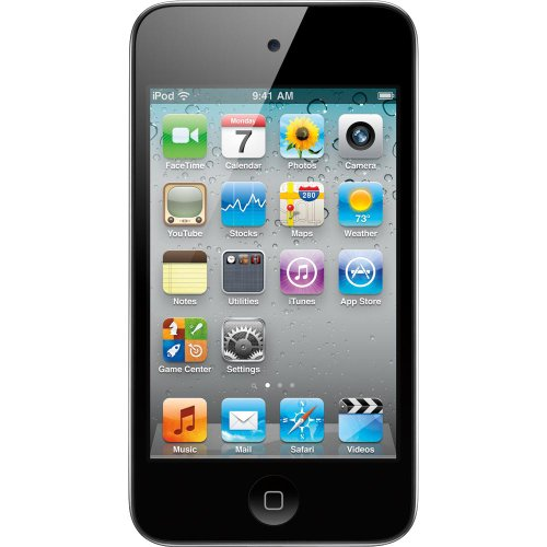 Ipod Touch 64 Gig