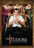Tudors: Complete First Season (4pc) (Ws Dub Ac3) [DVD] [Import]
