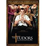 The Tudors - The Complete First Season ~ Jonathan Rhys Meyers