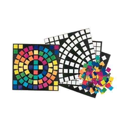 Roylco R15639 Spectrum Mosaics - 1