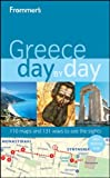 Frommer's Greece Day by Day