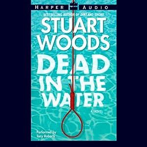 Dead in the Water   [Stuart Woods]