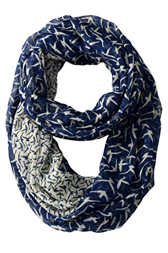 peach-couture-beautiful-vintage-two-colored-bird-print-infinity-loop-scarf-navy-cream