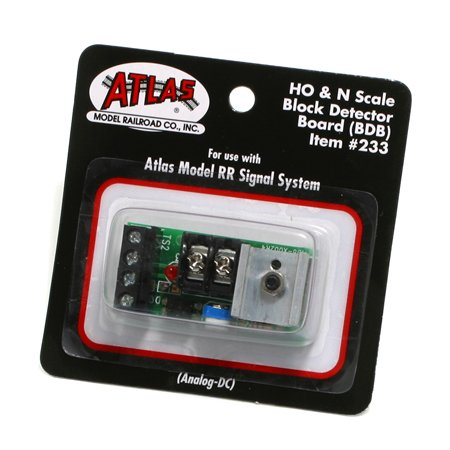 Buy HO/N Analog Block Detector