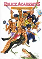 Police Academy 5 - Auftrag: Miami Beach