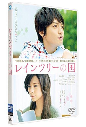 レインツリーの国 通常版 [DVD]