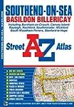 Southend on Sea Street Atlas (A-Z Str...