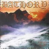 Bathory Twilight of the Gods [VINYL]