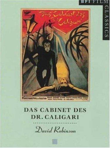 Das Cabinet des Dr. Caligari (BFI Film Classics)