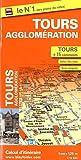 echange, troc Blay-Foldex - Plan de Tours et de son agglomération