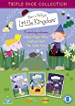 Ben and Holly's Triple Pack (Magic /...