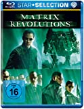 Matrix Revolutions [Blu-ray]