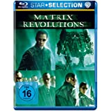 "Matrix Revolutions [Blu-ray]von ""Keanu Reeves"""