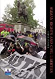 """Human Rights and Civil Liberties with """"Human Rights in the UK: an Introduction to the Human Rights Act 1998"""" (0582821266) by Foster, Steve"""