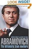 Abramovich: The billioniare from nowhere