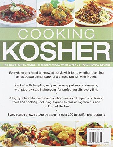 Cooking Kosher
