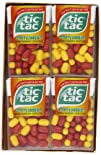 Tic Tac Cherry Passion, 1-Ounce (Pack…