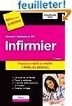 Concours Infirmier - Admission en IFS...