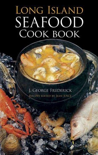 Long Island Seafood Cookbook